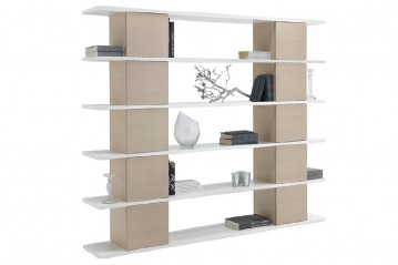 Bookshelf Alfra+Beta