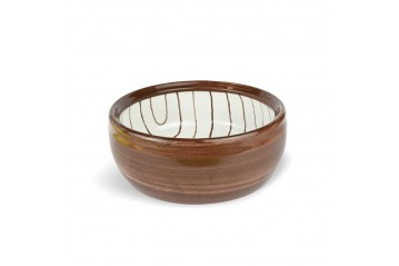 Bowl Ciabattino Africa
