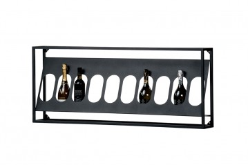 Wine rack Horizontal Slot