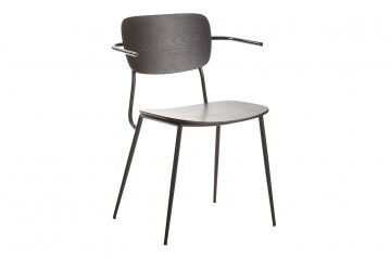Pavia Chair with Armrests