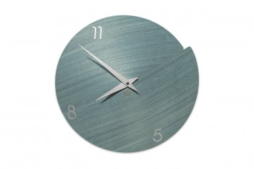 Wall Clock Vulcano Numbers