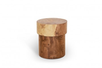 Cork Side Table