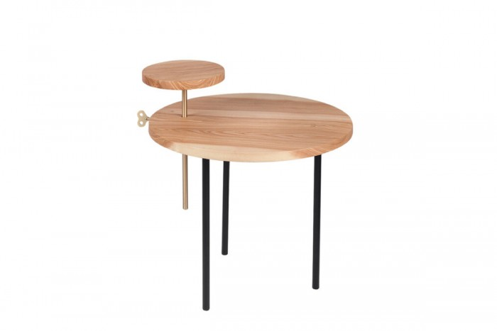 Coffee Table Ettore