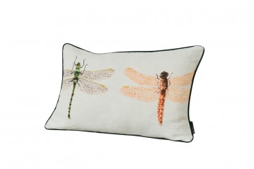 Cushion Fate Dragonflies