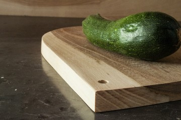Blackbird Cutting Board