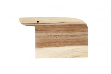 Dog Cutting Board