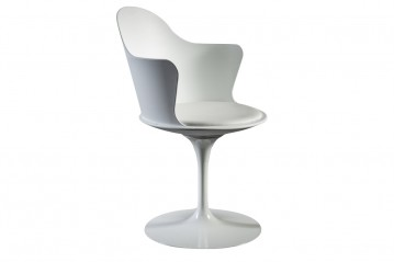 Granada Swivel Chair Granada with Armrests
