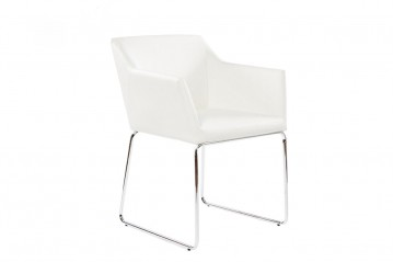 Norwich Chair White