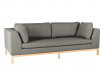 Ambient 3 Seater Sofa Bed