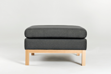 Ambient Wood Armchair