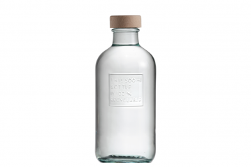 Glass Bottle 500ml