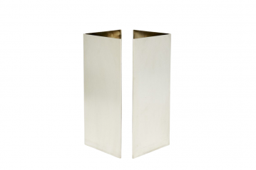 Set of 2 FRAmezzino Vases