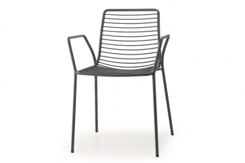 Summer Chair with Armrests