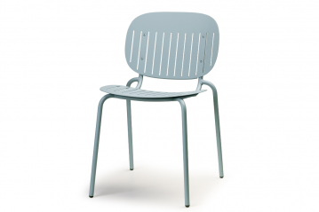 Si-Si Barcode Chair