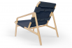 Paloma Lounge Chair Blue