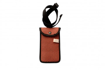 Shoulder Strap Flap Case