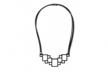 Necklace Rectangle