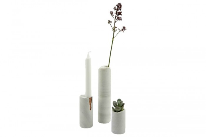Satelliti Vase Set
