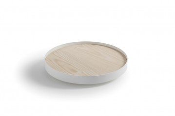 Multifunctional tray Ringo